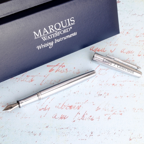 Waterford Claria Fountain Pen