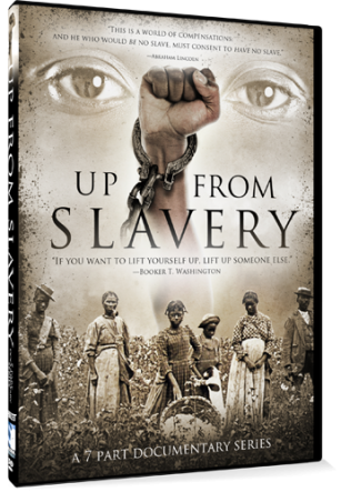 Up From Slavery 7 Part Documentary On The History Of