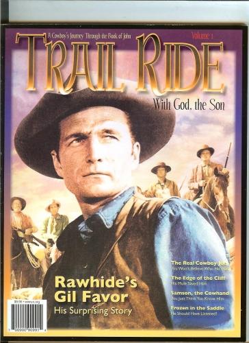 2012 Volume 1 Trail Ride Magazine