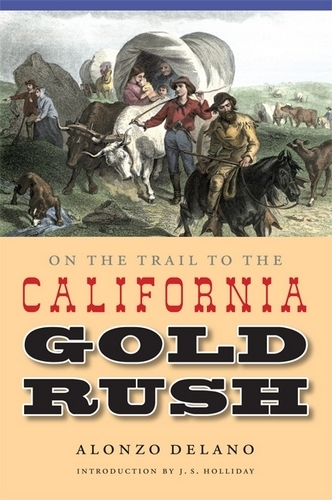 an overview of the gold rush in california The legacy of the gold rush that shaped victoria lives on in the boomtown architecture  overview gold rush  but, it would appear, california on a.