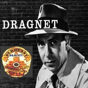 Drag Old Time Radio MP3 Collection on DVD