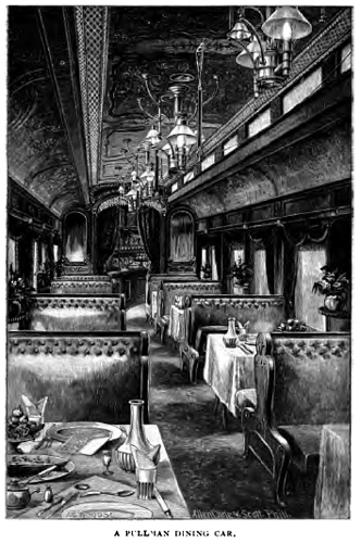 Pullman Cars and the Pullman Car Company 8 Historic Books CD George Palace D423
