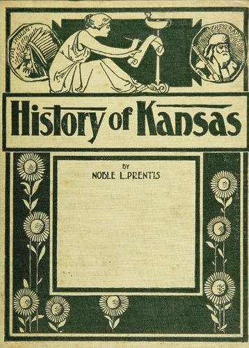 Kansas Historic Book Collection