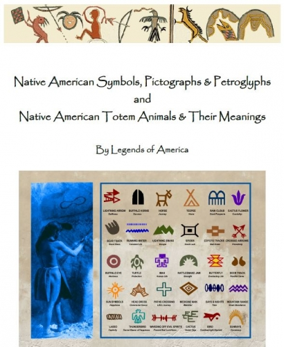 Native American Symbols Totems Their Meanings Download