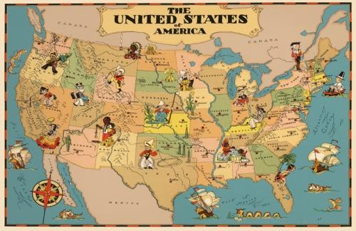 Our USA