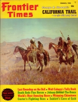 1966 - January Frontier Times