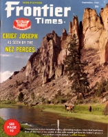 1967 - September Frontier Times