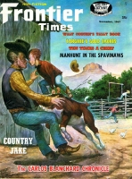 1967 - November Frontier Times