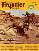 1969 - Feb-Mar Frontier Times