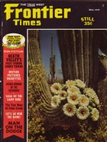 1970 - Apr-May Frontier Times