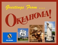 Oklahoma Greetings
