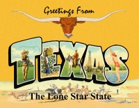 Texas Greetings