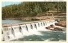 Savage Rapids Dam, Pacific Highway, Oregon