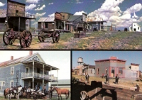 1880 Town, Murso, South Dakota