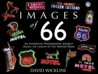 Images of 66 Vol 1, by David Wickline