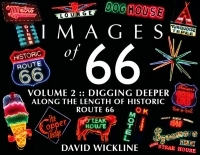 Images of 66 Vol 2, by David Wickline