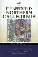 It Happened in Northern California by Erin H. Turner