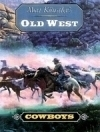 Old West Cowboys by Mort Kunstler