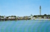 Provincetown Waterfront and Pier, Massachusetts