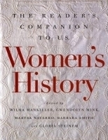 Women's History  (The Reader's Companion to U.S)