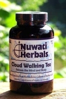 Cloud Walking Tea (Promotes Rest & Relaxation) - 1.5 oz