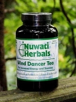 Wind Dancer Tea (For Increased Energy & Stamina) - 2oz