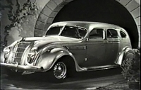 Chrysler Film Collection - 1930-1935