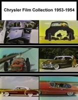 Chrysler Film Collection 1953-1954