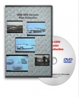 1956-1959 Chrysler Film Collection