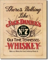 Jack Daniels - Nothing Like