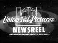 Universal Newsreels - Complete Set - 21 Volumes