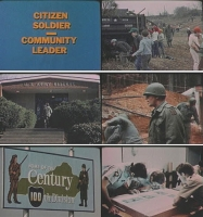 Citizen Soldier - Community Leader DVD