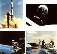 NASA Project Gemini Document Collection on DVD