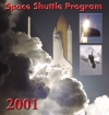 NASA Space Shuttle Document Collection on DVD