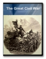 The Great Civil War - A History of The Late Rebellion