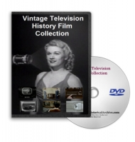 Television History Film Collection DVD