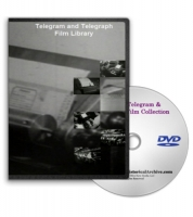 Telegram and Telegraph Film Library DVD