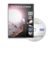 The History of NASA on 2 DVDS