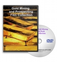 Gold Mining - Early 20th Century