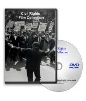Black History & Civil Rights Film Collection