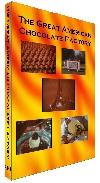 The Great American Chocolate Factory - Hershey on DVD