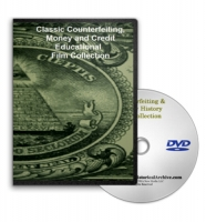 Money and Counterfeiting Film Collection DVD