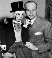 Edgar Bergen and Charlie McCarthy Old Time Radio MP3 Collection on DVD