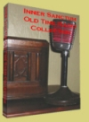 Inner Sanctum Old Time Radio MP3 Collection on DVD