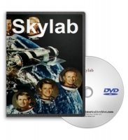 NASA Skylab Missions, Challenges & Successes Films DVD