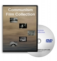 50's and 60's Communism and Despotism Films on DVD