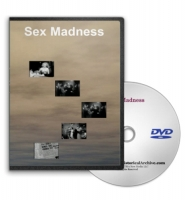 Sex Madness on DVD