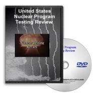 Nuclear Program Testing Review on DVD