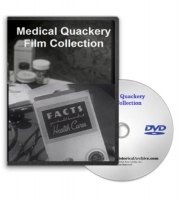 Medical Quackery on DVD