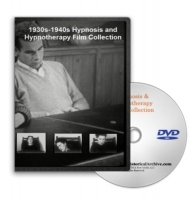 Hypnosis & Hypnotherapy 1930s-1940s Films